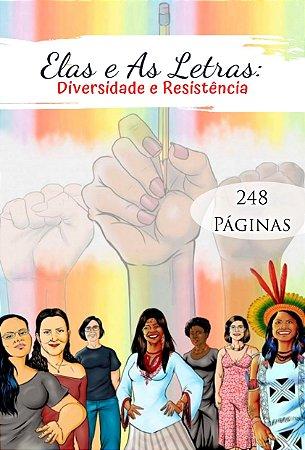 Elas e as Letras: Diversidade e Resistência
