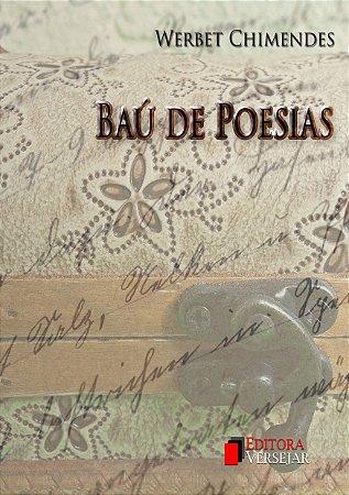 Baú de Poesias | Werbet Chimendes