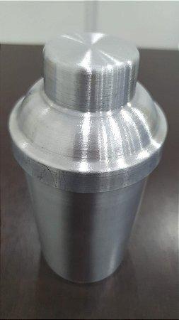 coqueteleira de alumino
