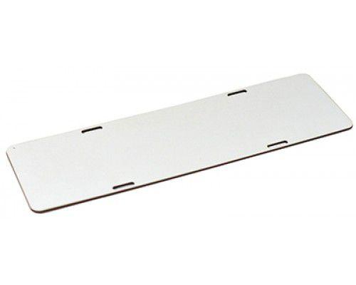 Placa de carro para sublimação - MDF