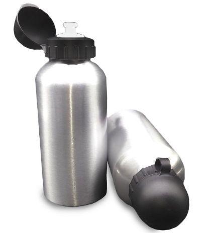 Squeeze de Aluminio tampa Bolinha