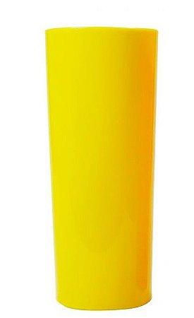 Long drink amarelo