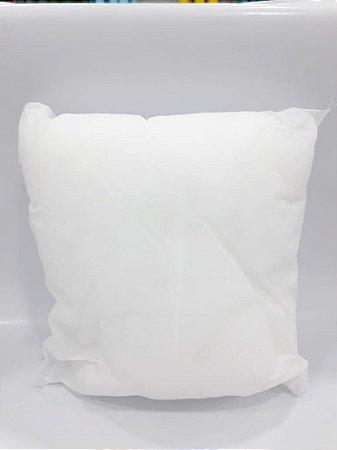 Enchimento almofada 30x30