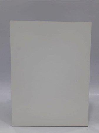 Placa 10x15 em MDF