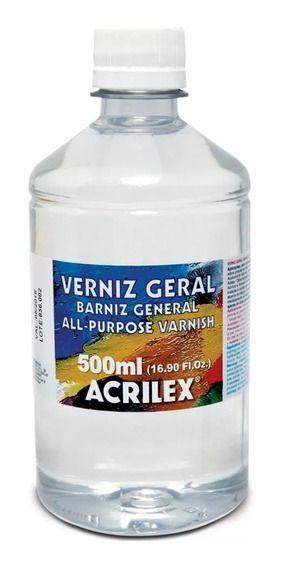 Verniz Geral Acrilex 500ml