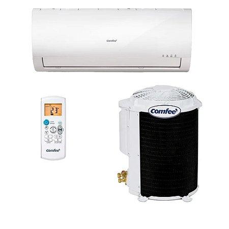 Ar Condicionado Split Comfee Só Frio High Wall 9000 BTUs 42AFCD09F5 - 220v