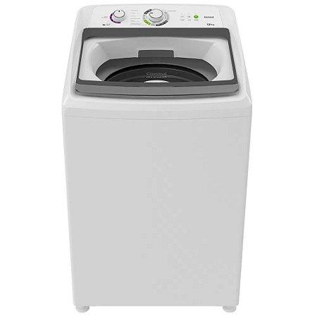 Máquina de Lavar Consul 12kg Dosagem Extra Econômica e Ciclo Edredom CWH12AB Branca - 127V