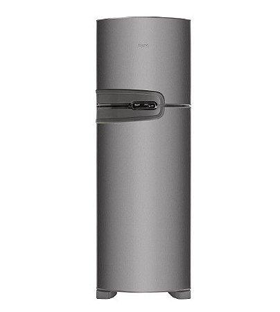 Geladeira Consul Frost Free Duplex 386 Litros CRM43NK Inox - 127V