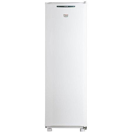 Freezer Vertical Consul 1 Porta CVU20GB Branco 142 Litros 220V