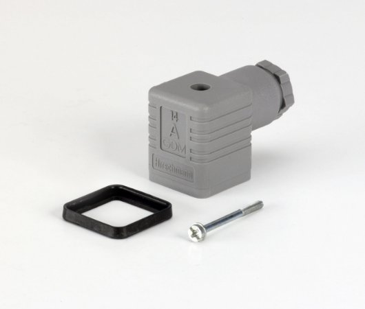 Conector Elétrico para Bobina IP65 - 042N0156 - Danfoss