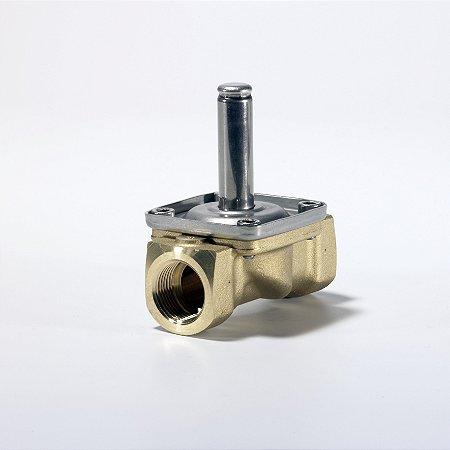 """Válvula Solenoide EV220B 18B 3/4"""" SO/NF FKM - 032U1260 - Danfoss"""