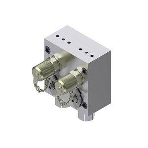Válvula de Teste, MBV 5000 - 061B7001 - Danfoss