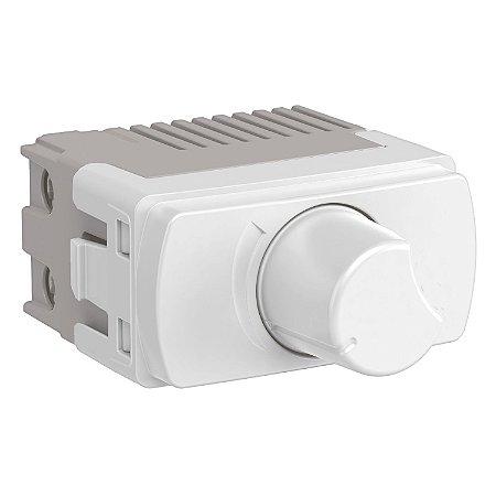 Módulo Variador De Luminosidade Dimmer Rotativo 220V 600W 1M BR - S3B75590 - Schneider Electric