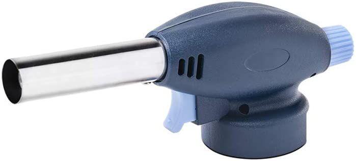 Maçarico Multiuso Brinox Glacê 17cm - Azul