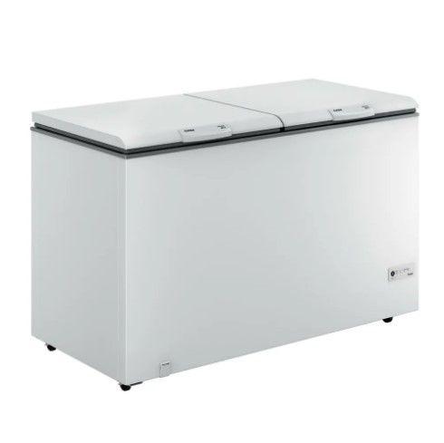 Freezer Horizontal Consul 534 Litros 2 Portas CHB53EB Branco - 127V