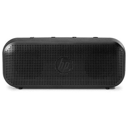 Caixa de Som HP Speaker Mobile Bluetooth S400 - Preta
