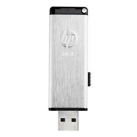 Pen Drive HP 64GB USB2.0 V257W