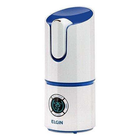 Umidificador Digital de Ar Elgin 2,5 Litros Bivolt
