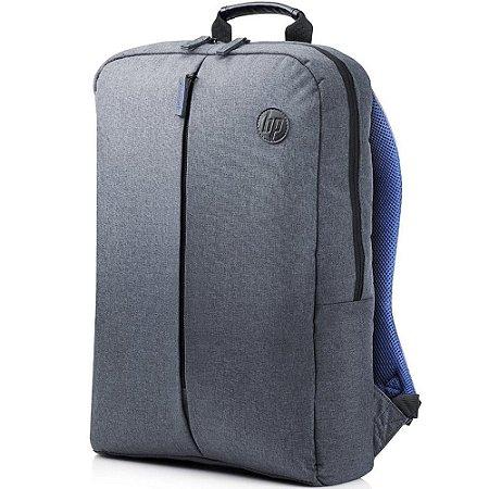 """Mochila para Notebook HP 15,6"""" Atlantis Cinza"""