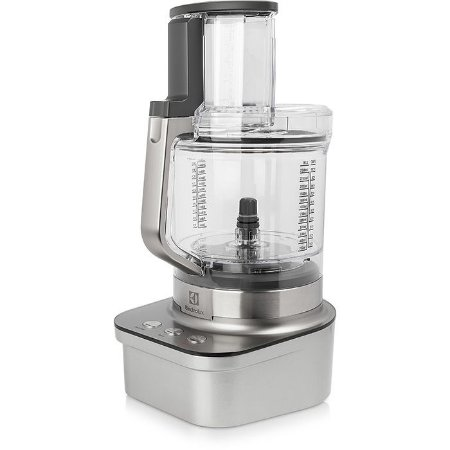 Multiprocessador de Alimentos Electrolux Masterpiece Collection FMP50 Aço Inox - 127V
