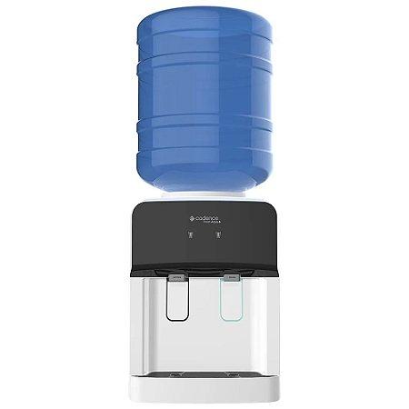 Bebedouro de Água Cadence Fresh Aqua BEB102 Preto e Branco - 127V