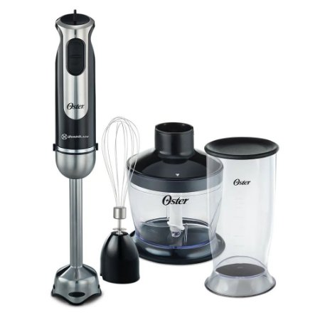 Mixer Oster Quadriblade High Power Preto - 127V