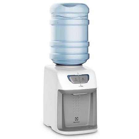 Bebedouro de Mesa com Compressor Até 20 Litros Branco - BC21B - 127V - Electrolux