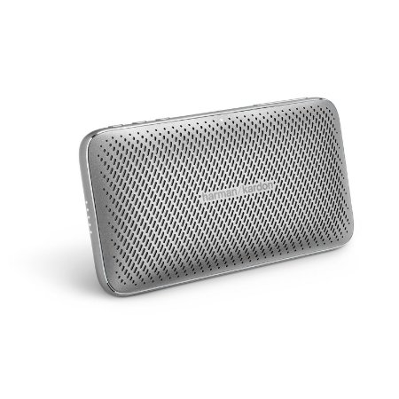 Caixa de Som Bluetooth Harman Esquire Mini2 - Cinza