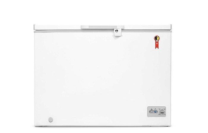 Freezer Horizontal Midea 295 Litros 01 Porta RCFA3 Branco - 127V