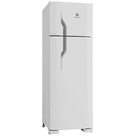 Geladeira Refrigerador Electrolux Cycle Defrost 362 Litros DC44 Branco - 127V