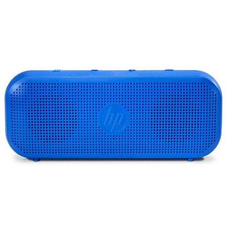 Caixa de Som Bluetooth HP Speaker Mobile S400 - Azul