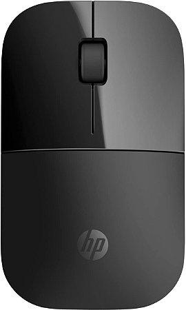 Mouse sem Fio HP M160 Z3700 1200dpi - Preto