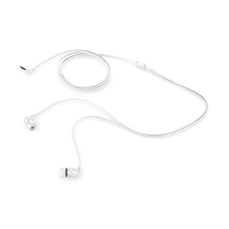 Fone de Ouvido Intra-auricular HP H100 Branco