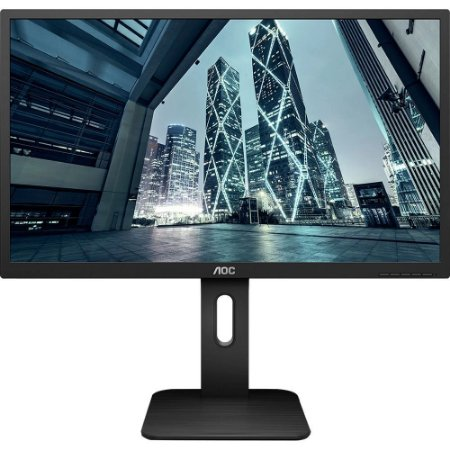 "Monitor AOC 21,5"" Led 22P1E Widscreen Full HD Preto"