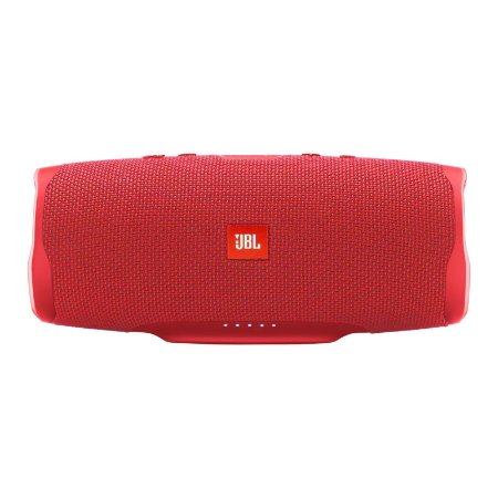 Caixa de Som Bluetooth JBL Charge 4 30W RMS À Prova D'água Vermelha