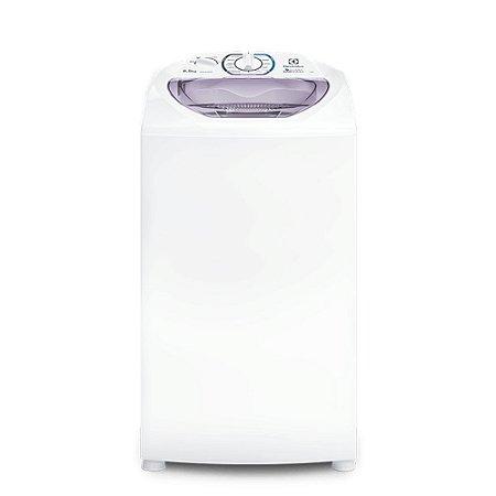 Máquina de Lavar Electrolux 8,5Kg com Turbo Agitação LT09E Branco - 127V