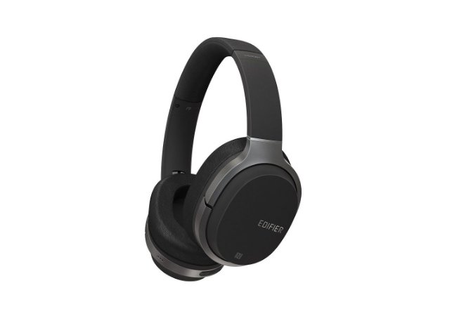 Fone de Ouvido Headphone Bluetooth Edifier W830BT Preto