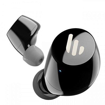 Fone de Ouvido sem Fio Intra-Auricular Bluetooth Preto - TWS1 - Edifier
