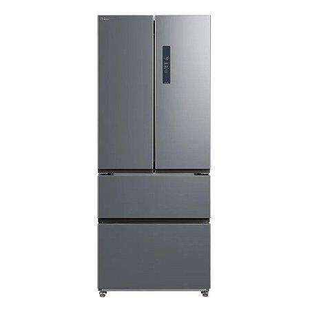 Geladeira Philco French Door Frost Free 04 Portas 396 Litros PRF406I Inox - 127V