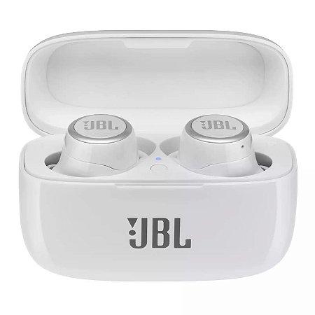 Fone de Ouvido Bluetooth JBL LIve 300TWS Branco