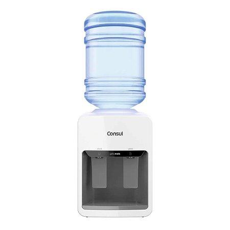 Bebedouro de Água Consul Gela Mais CJD42AB Branco - 127V