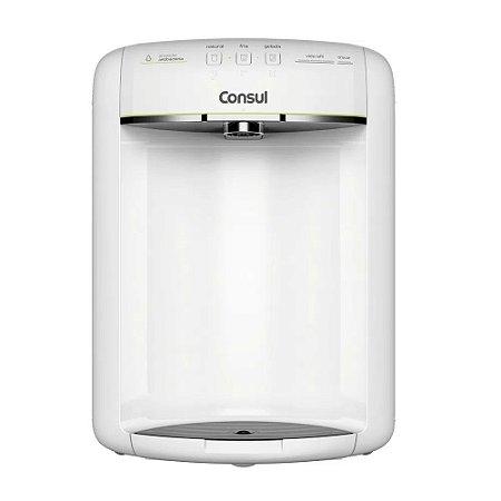 Purificador de Parede de Alta Capacidade de Refrigeração - Branco - CPB36AB - 220V - Consul
