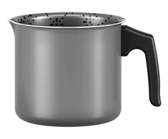 Fervedor 1,8 Litros - Salsa Ø 14 x 12,5 cm - Prata - Brinox