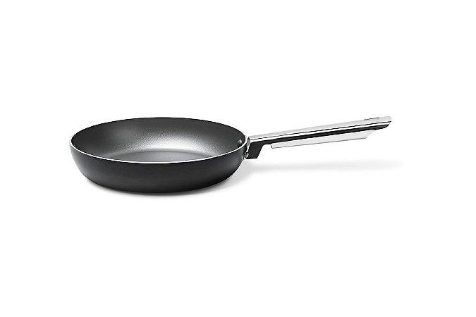 Frigideira Brinox Curry 24x5cm 1,6 Litros - Preta