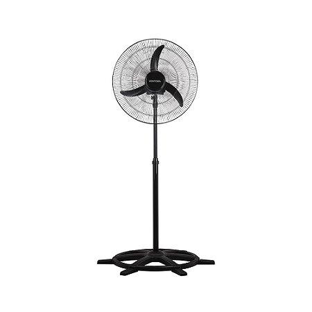 Ventilador de Coluna Ventisol Premium 60cm 200W Preto - Bivolt