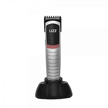 Máquina de Corte e Acabamento Lizz Premium 1000 Prata - Bivolt