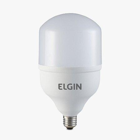 Lâmpada Led Bulbo Elgin T 20W 1800 Lumens E27 6500K - Bivolt