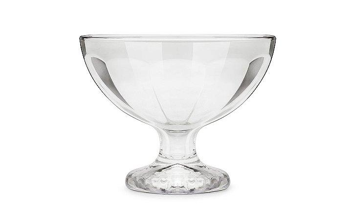 Taça de Sobremesa Haus Concept Pavillion 270ml - Incolor