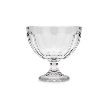 Taça de Sobremesa Haus Concept Pavillion 485Ml - Incolor