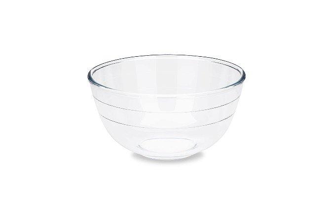 Forma Filetada Bowl Brinox Cheff 17X9,5cm 1Litro - Incolor
